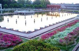 Jardin de Shalimar