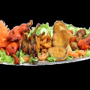 Restaurant indienne-newshalimar